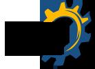 Логотип ЯРМП купить двигатели ямз кпп