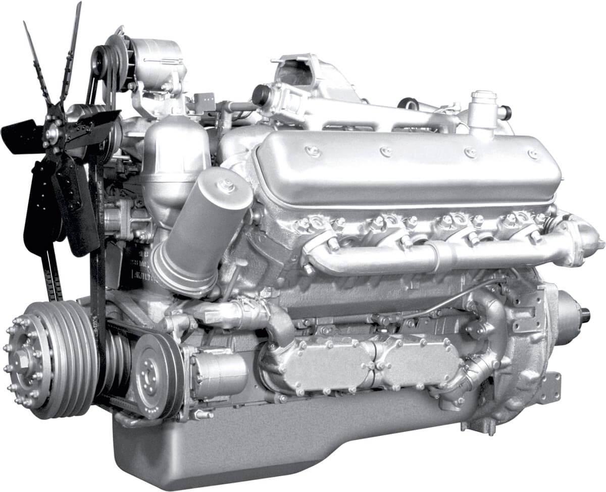купить двигатель ямз 238нд