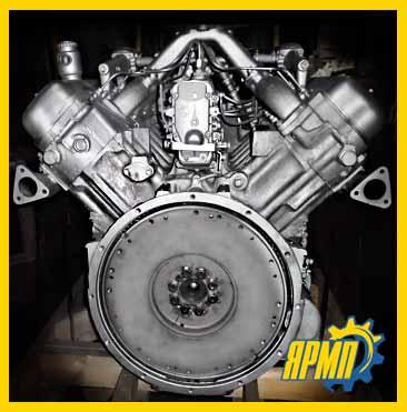 купить двигатель ЯМЗ 236 Д купить