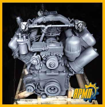 двигатель ЯМЗ 236 НЕ2 купить