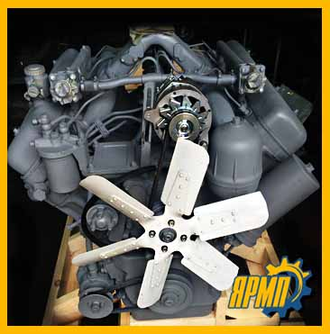 купить двигатель ЯМЗ 238-М2