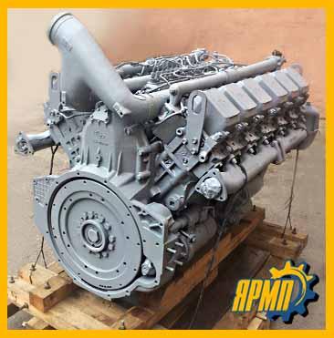 Двигатель ЯМЗ 240 БМ2 купить