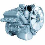 купить двигатель ЯМЗ 236-БЕ2 бу