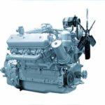 купить двигатель ЯМЗ 236БК
