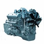 купить двигатель ЯМЗ 236М2