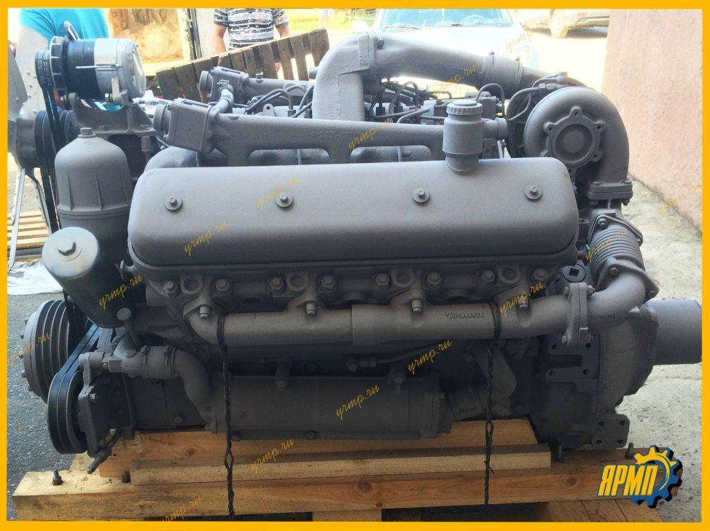 купить двигатель ЯМЗ-238АК