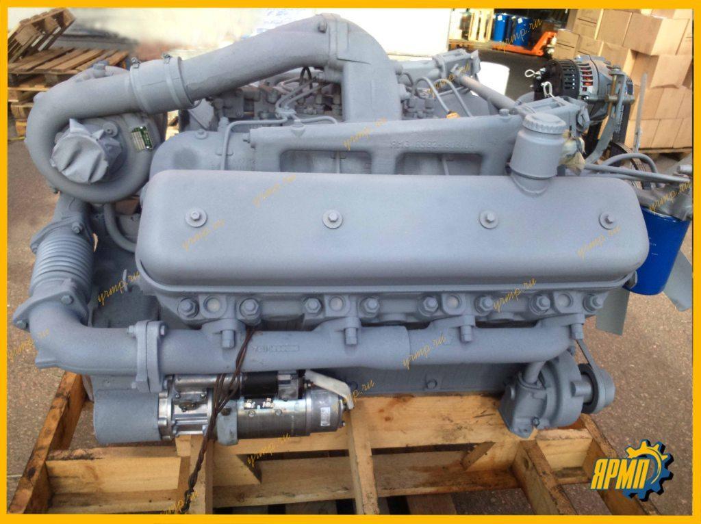 купить двигатель ЯМЗ-238Д