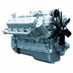двигатель ЯМЗ-238Д бу