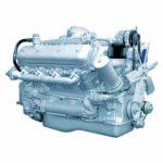 двигатель ЯМЗ-238НД