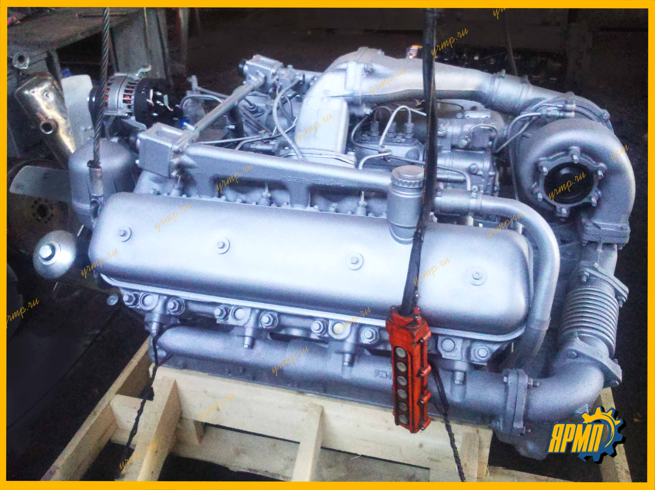 238НД5 купить двигатель