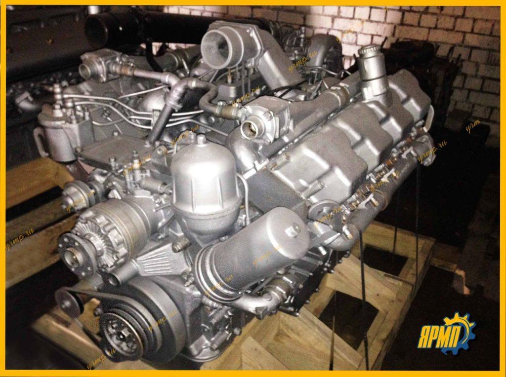 двигатель ЯМЗ-7511.10 с доставкой