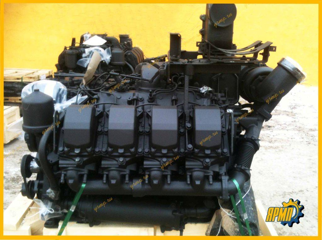 купить двигатель ЯМЗ-840