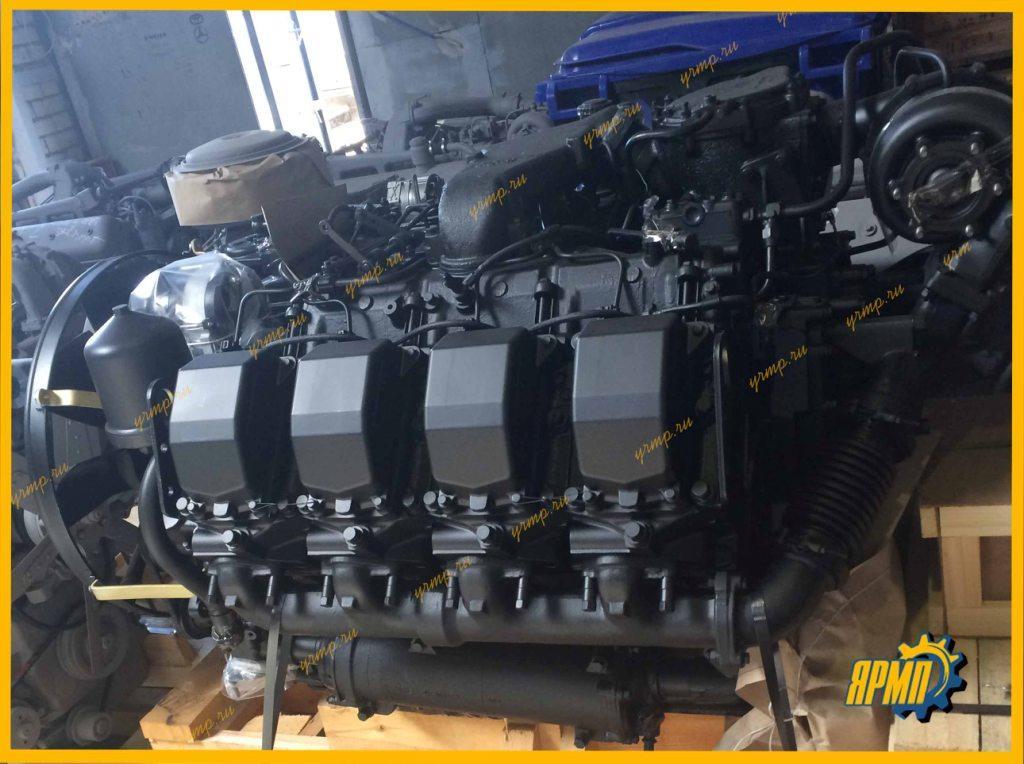 двигатель 8481.10