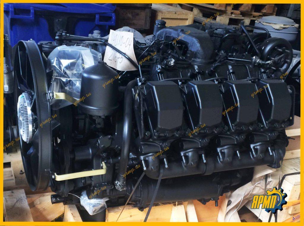 купить двигатель ЯМЗ-8481.10