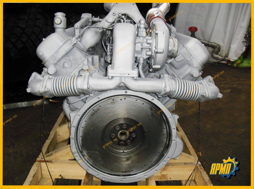 двигатель ЯМЗ-7511 с доставкой