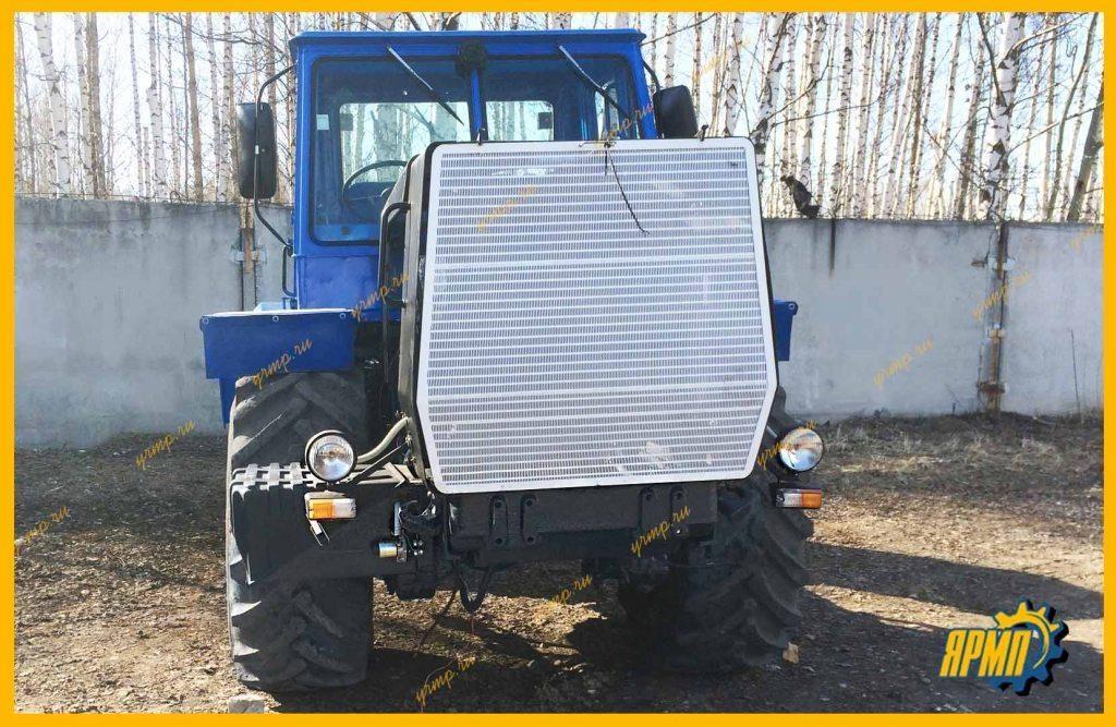 Трактор Т150 с гарантией