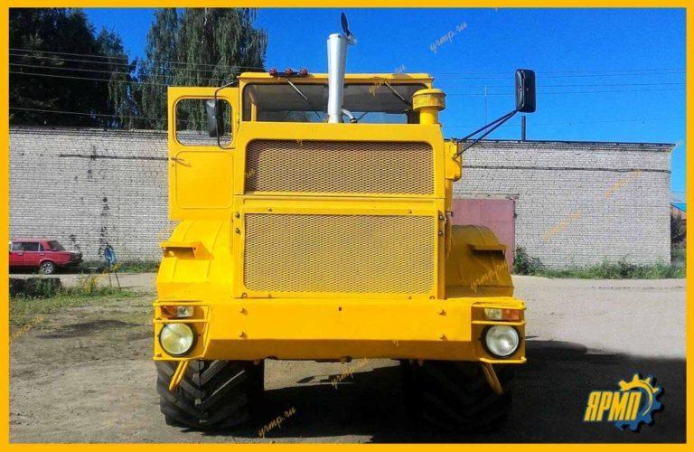Кировец-701 с гарантией