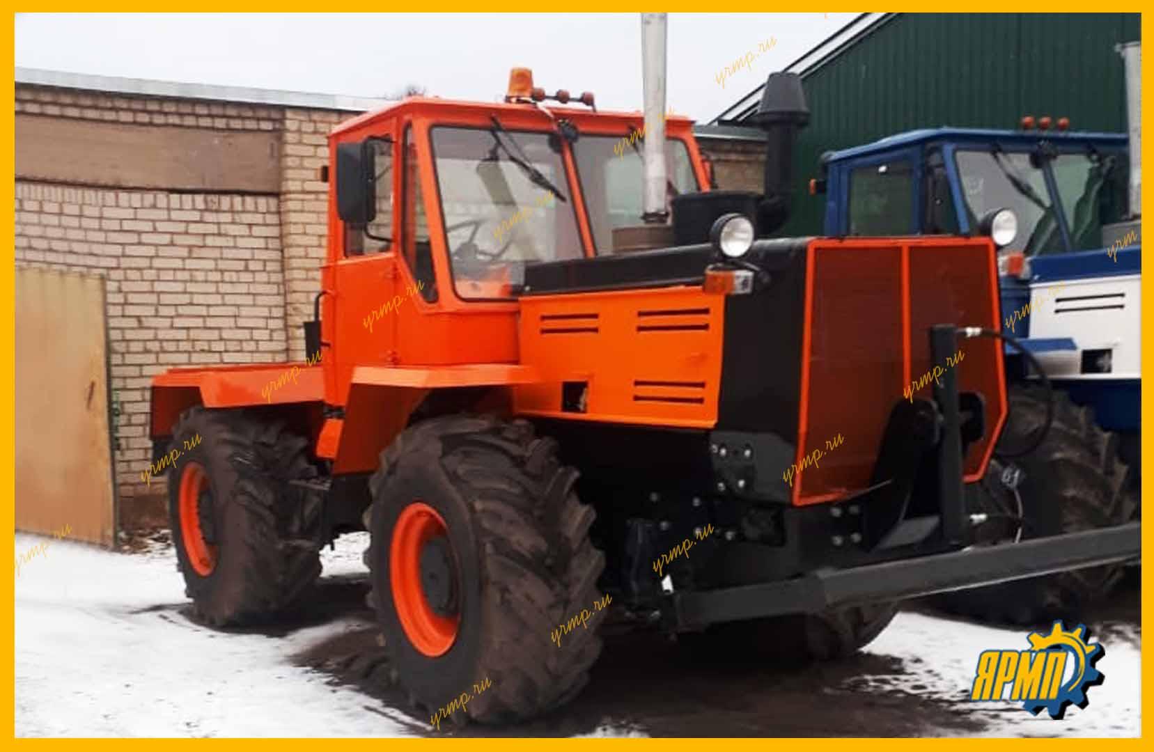купить трактор Т150