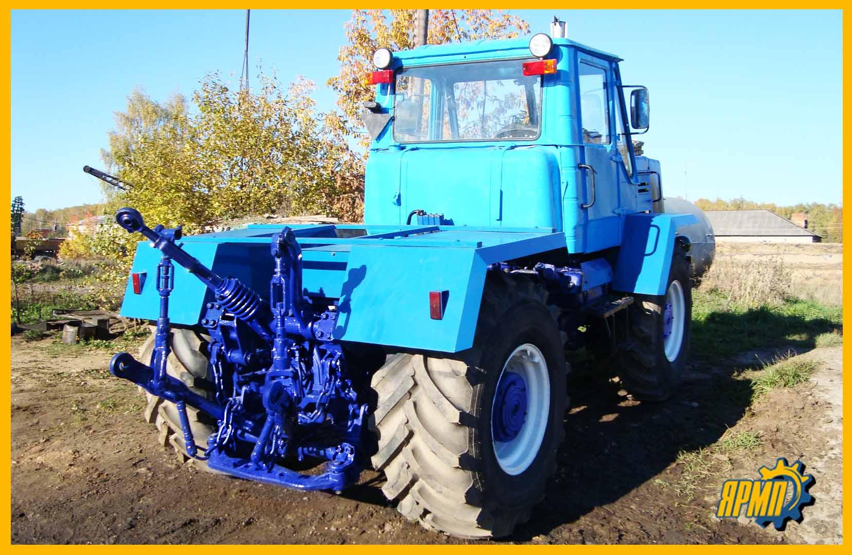 трактор ХТЗ 150 купить