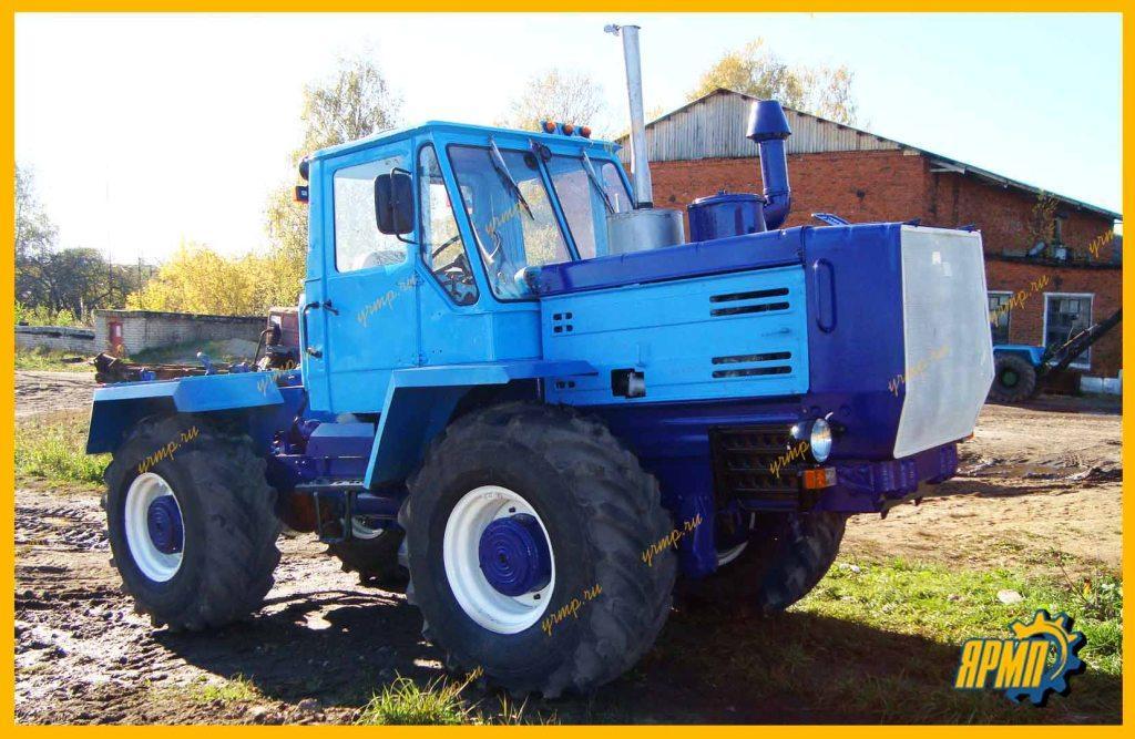 ремонт трактора ХТЗ Т150