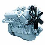 двигатель ЯМЗ 236Д по выгодной цене