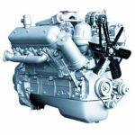 купить двигатель ЯМЗ 236Г недорого