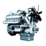 Двигатель ЯМЗ 236Н купить