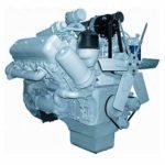 купить двигатель ЯМЗ 236НБ