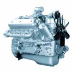 ЯМЗ 236НД двигатель купить