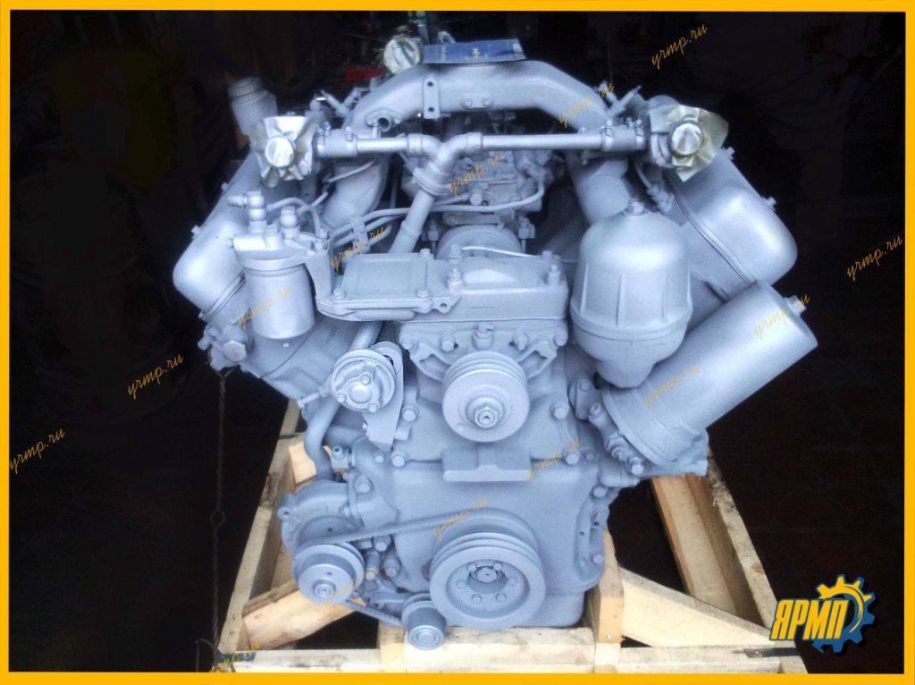 купить двигатель ЯМЗ-236НЕ2