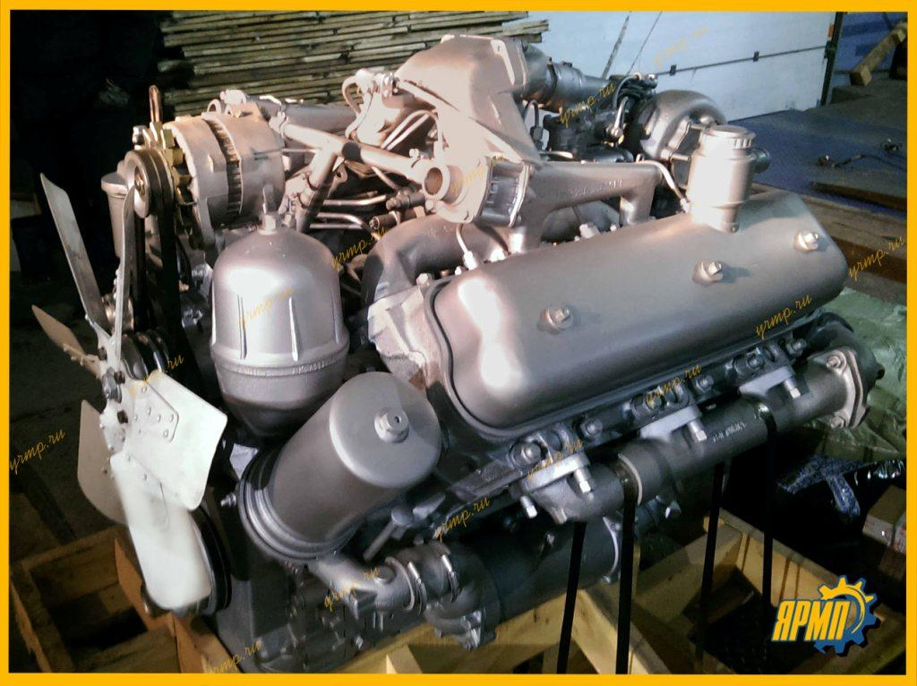 двигатель ЯМЗ-236НЕ2 купить