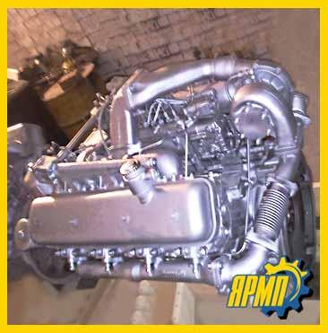 двигатель ЯМЗ 238 купить