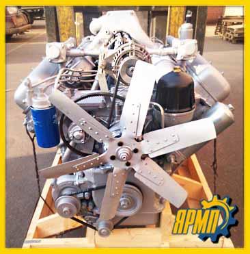 двигатель ЯМЗ-240НД5 купить