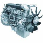 купить двигатель ЯМЗ 536