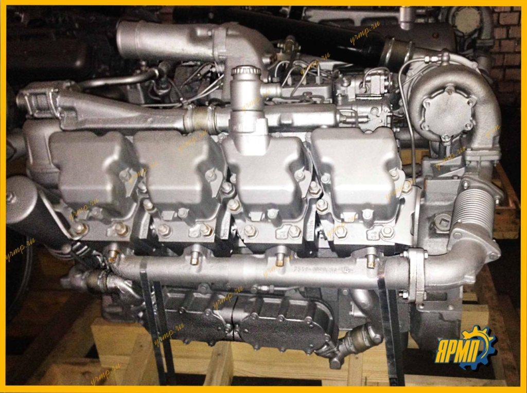 двигатель ЯМЗ-7511 купить