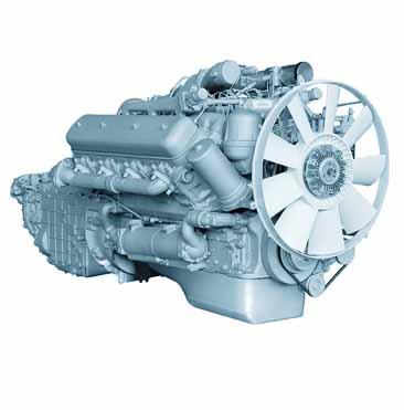 двигатель ЯМЗ 7511 купить