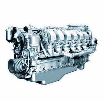 купить двигатель ямз 840
