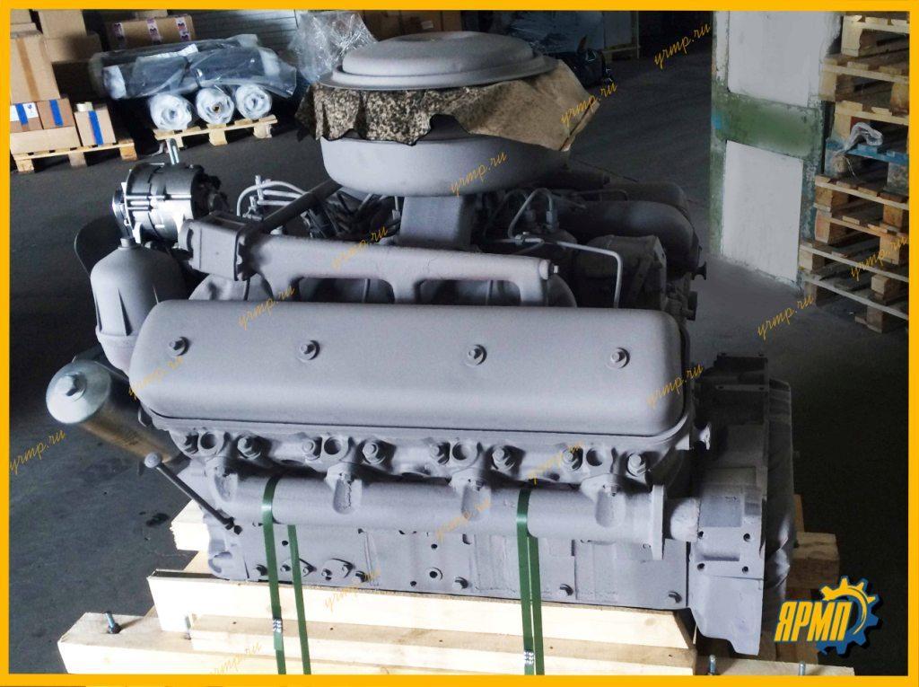 купить двигатель ямз-236м2