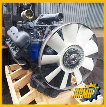 купить двигатель ЯМЗ 7511